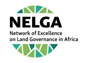 NELGA AFRIQUE CENTRALE - Réseau d'excellence pour la gouvernance foncière en Afrique Centrale